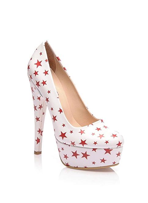 Sothe Shoes Ayakkabı Beyaz
